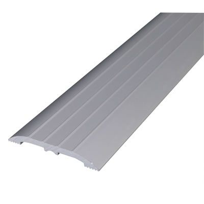 Norsound 615 Threshold Seal - 2100mm - Satin Anodised Aluminium
