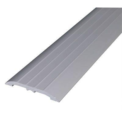 Norsound 615 Threshold Seal - 2100mm - Satin Anodised Aluminium