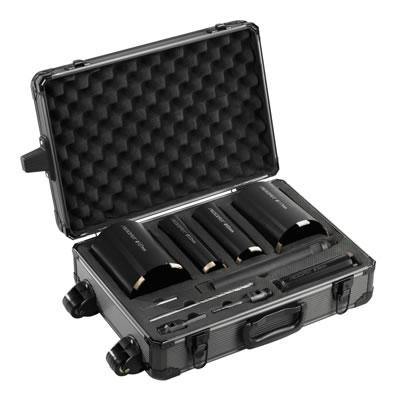 Diamond Core Kit - 5pc)