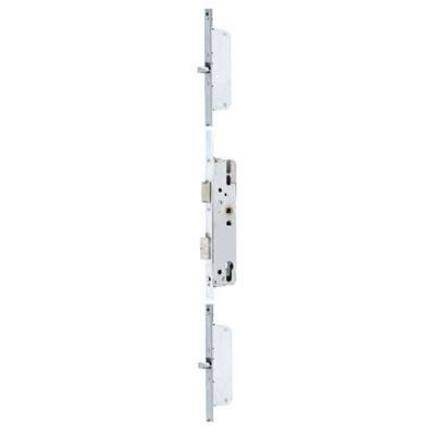 Mila - uPVC/Timber - Multipoint Door Lock