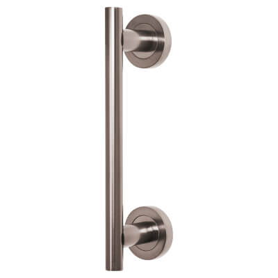 Jedo Pull Handle - 174mm Centres - Dark Bronze