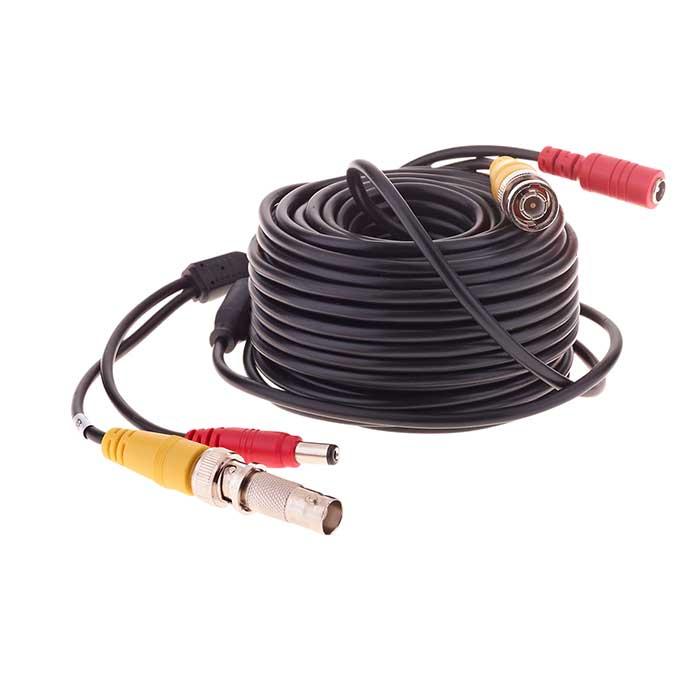 Yale® CCTV BNC Extension Cable - 30m