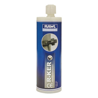 Rawlplug Vinylester Resin)