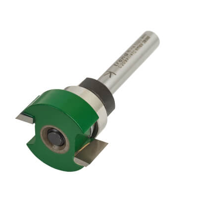 Trend Router Cutter to Suit 10mm Intumescent Strip)