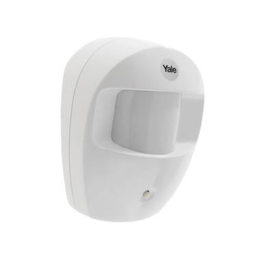 Yale® Easy Fit Pet Friendly PIR Motion Detector)