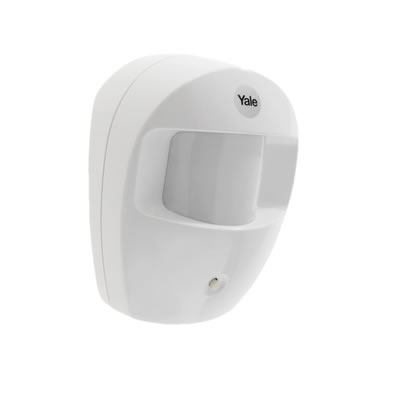 Yale® Easy Fit Pet Friendly PIR Motion Detector