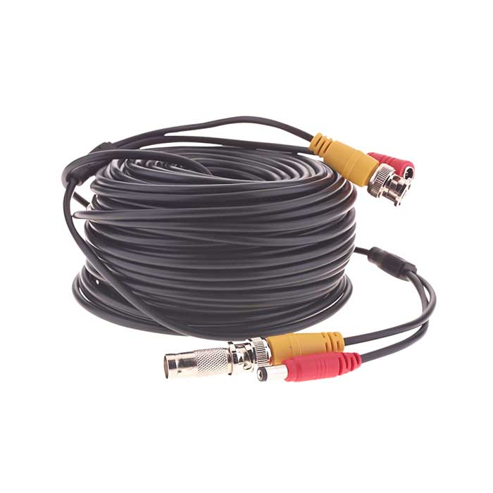 Yale® CCTV BNC Extension Cable - 15m