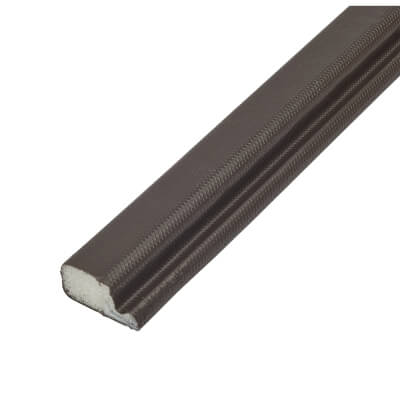 Schlegel AQ33 Aquamac Seal - 10 metres - Brown