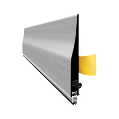 Exitex Concealex Applique Acoustic Drop Seal - 830mm