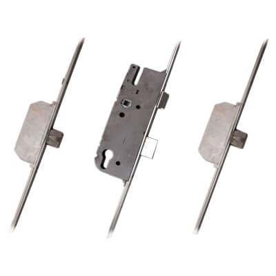 Ferco 3 Point - uPVC/Timber - Multipoint Door Lock - Kit 1)