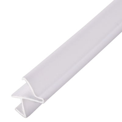Exitex Slidex Seal - 3000mm - White)