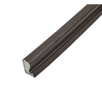Schlegel AQ109 AquaMac Seal - 10 metres - Brown