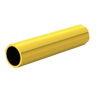 45mm FibreRail Tube - 845mm)
