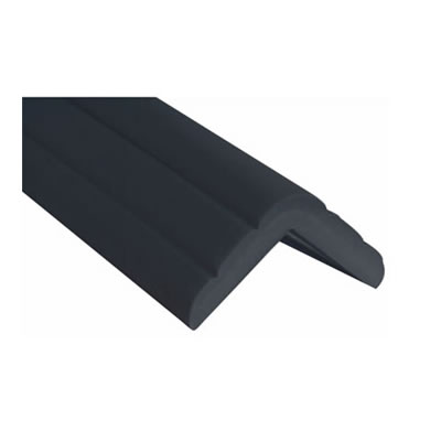 Desk Edge Protector - Black