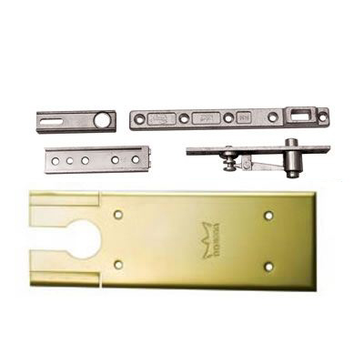 DORMA BTS75V Accessory Pack - Double Action - Brass