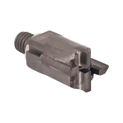 Souber DBB Morticer Carbide Tipped Wood Cutter - 19mm