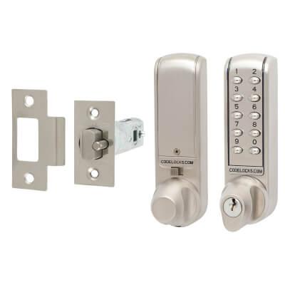 Codelocks CL2255 Electronic Lock)