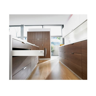 Blum Tandembox Antaro Drawer Pack - Height 83mm x Depth 500mm x Width 450mm - White
