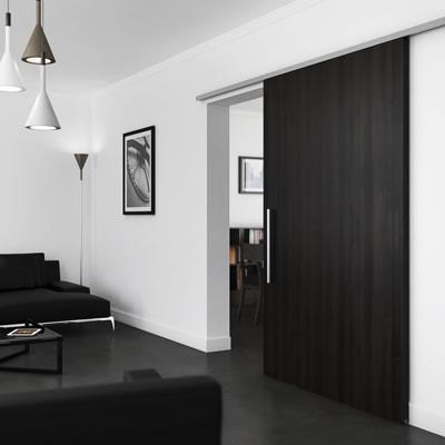 KLÜG Softslide 90 Soft Open/Close Door System Pelmet - 2000mm