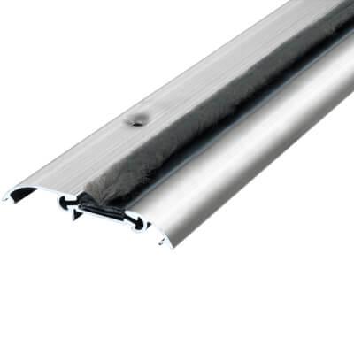 Stormguard FS60 Fire and Smoke Threshold - 914mm - Aluminium)