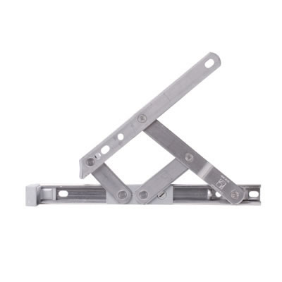 Securistyle Friction Hinge - uPVC/Timber - 200mm - Top Hung - Pair)