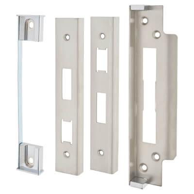 A-Spec Architectural Rebate Kit for Sashlock - Satin Stainless