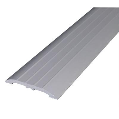 Norsound 615 Threshold Seal - 1000mm - Satin Anodised Aluminium