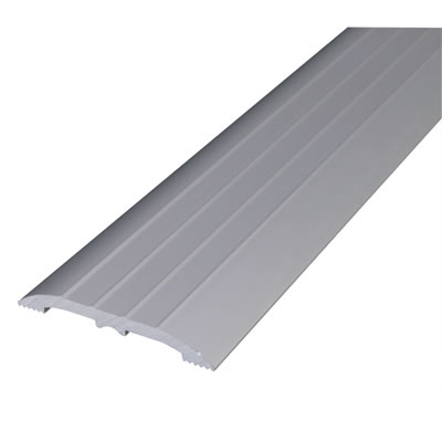 Norsound 615 Threshold Seal - 1000mm - Satin Anodised Aluminium)