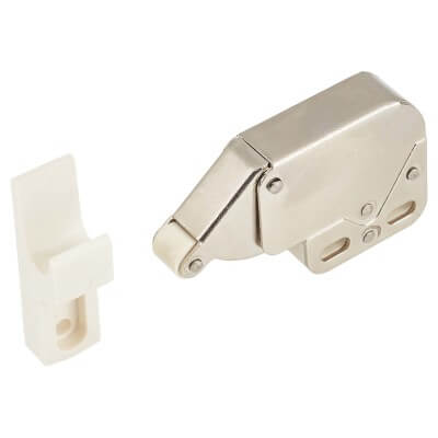 Mini Roller Tip Touch Latch - Pack 5)