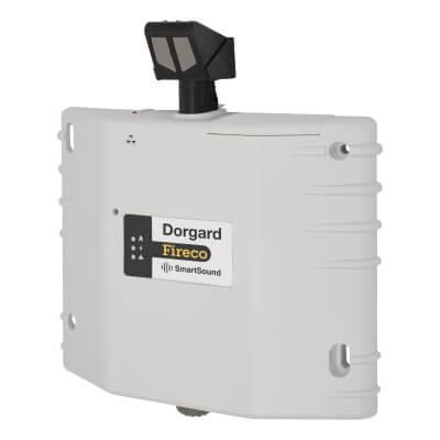 Dorgard Smartsound - White)