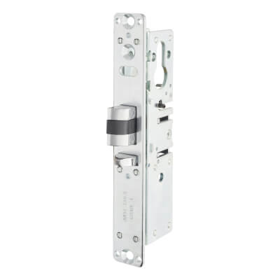 Adams Rite 4750 Euro Profile Deadlatch - 24mm Backset - Right Hand)