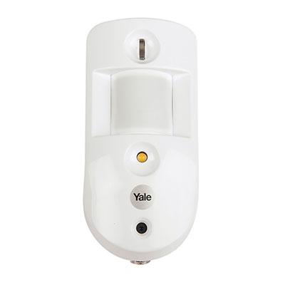 Yale® Alarm PIR Camera)