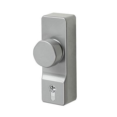 Exidor 302EC Outside Access Device - Knob
