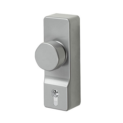 Exidor 302EC Outside Access Device - Knob