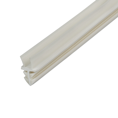 Lorient Firtree Acoustic and Smoke Seal - 2100mm - White - Pack 5