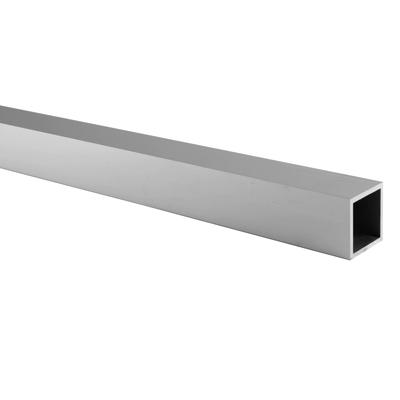 Floor to Ceiling Post - 3000mm - Satin Anodised Aluminium