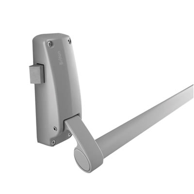 Briton 378E Single Door Panic Latch)