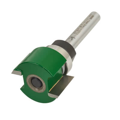 Router Cutter to Suit 15mm Intumescent Strip)