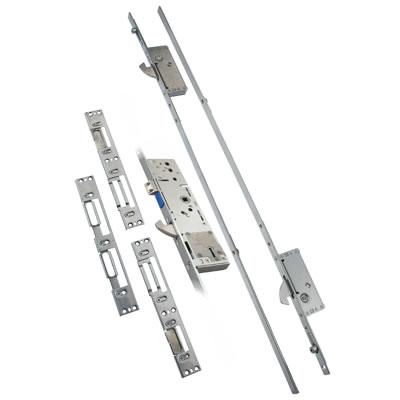 ERA® Vectis High Security 2 Hook 2 Roller Replacement Door Lock)
