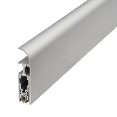 Lorient LAS8008si Automatic Threshold Seal - 835mm - Silver