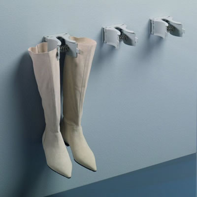 Boot Holder - Fixed)