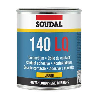Soudal Contact Adhesive 140LQ - 750ml)