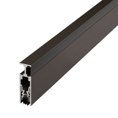 Lorient LAS8003si Automatic Threshold Seal - 835mm - Bronze