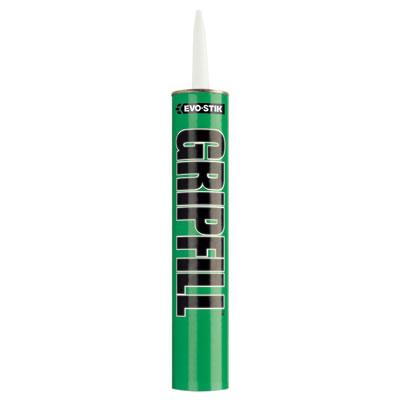 Evo-Stik Gripfill Grab Adhesive - 350ml)