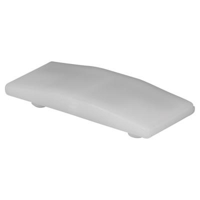 ERA® Cockspur Wedge - 5mm - White