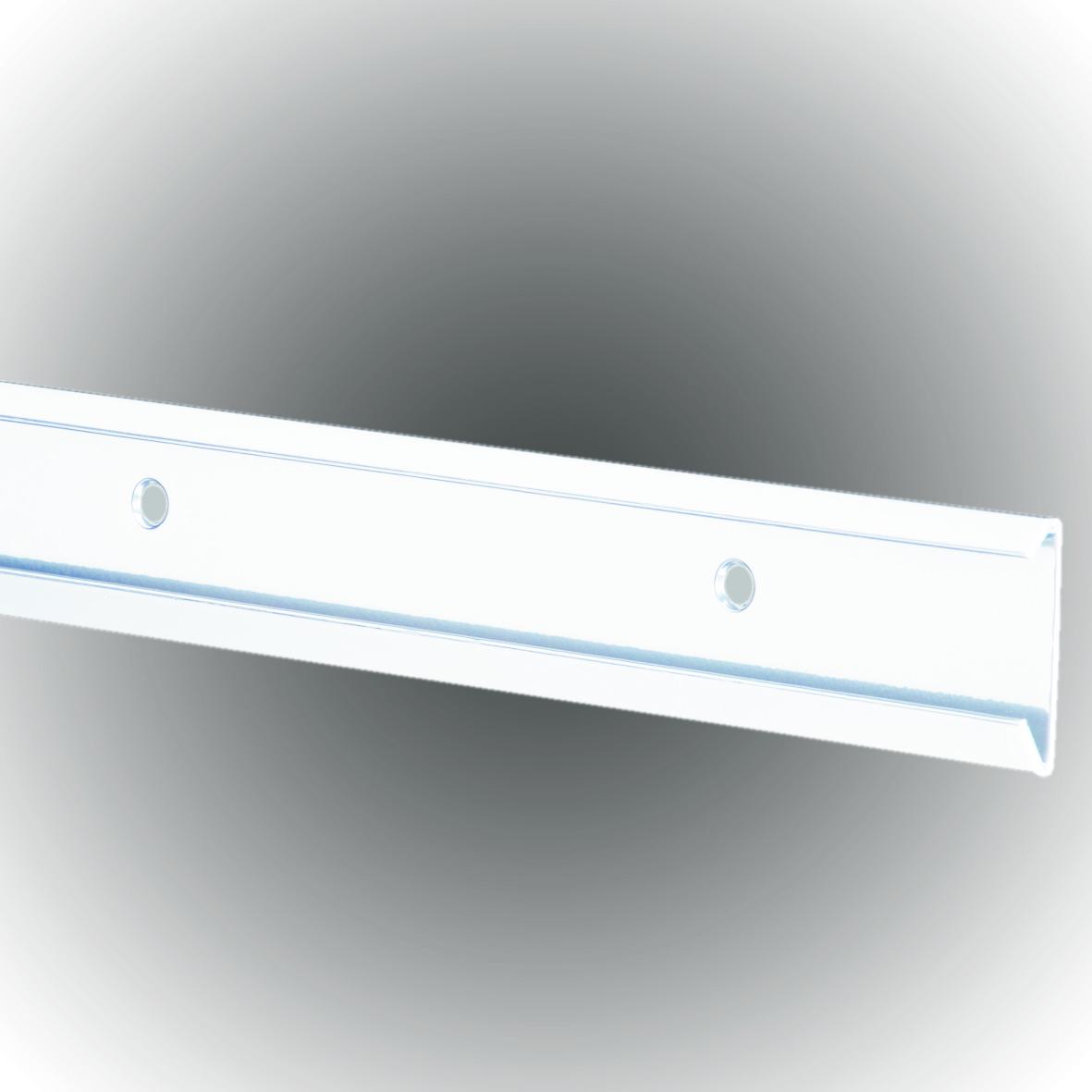 elfa® Top Track - 813mm - White
