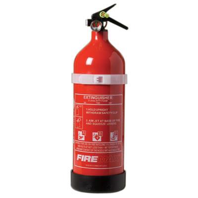 Foam Fire Extinguisher - 2 Litre)