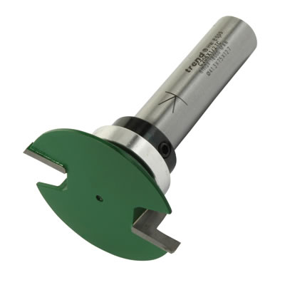 Trend Router Cutter to Suit Aquamac AQ63)