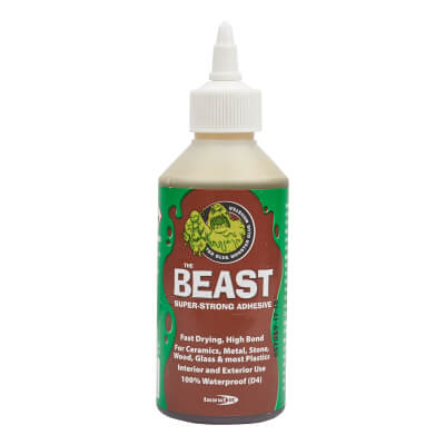 Bondit Beast Glue 250ml)