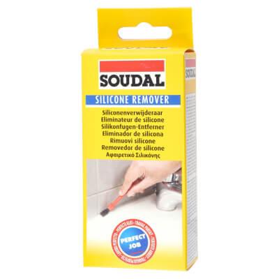Soudal Sealant Remover - 100ml